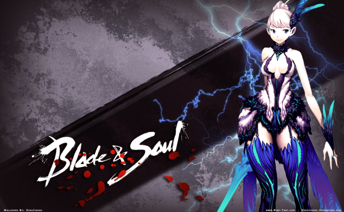 How To: Assassin PvP Combo + Animation Cancel [Blade and Soul